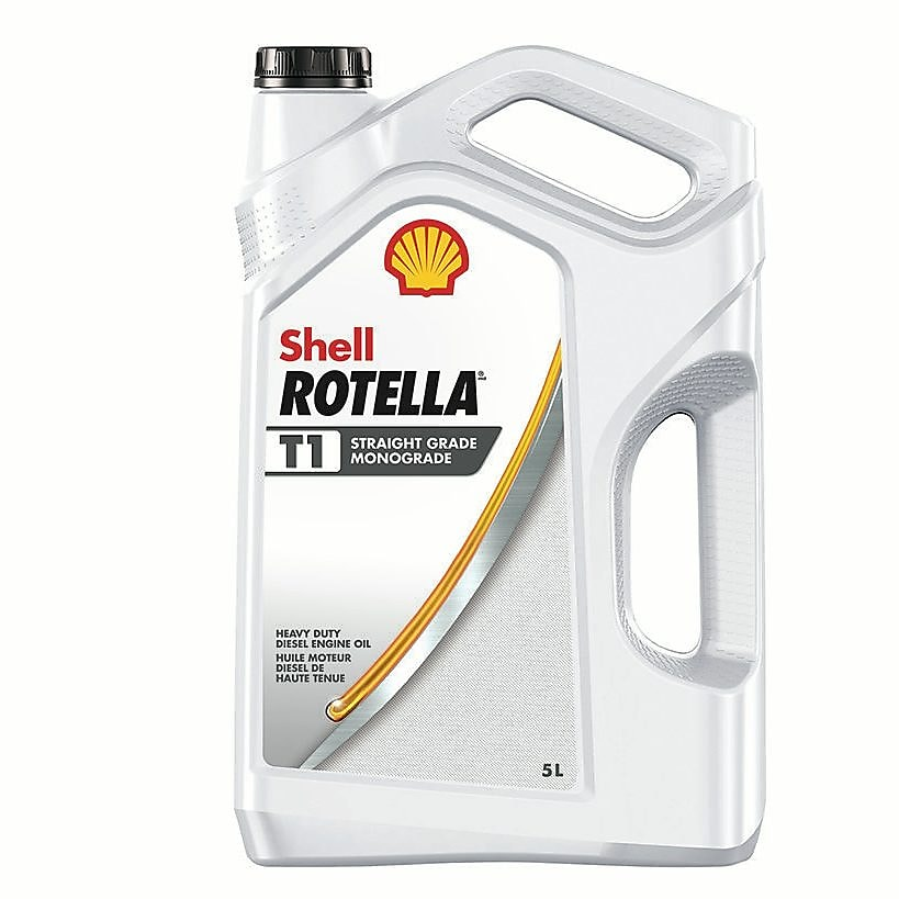 Shell Rotella T1