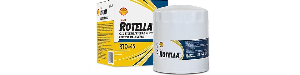 Shell Rotella oil Filters