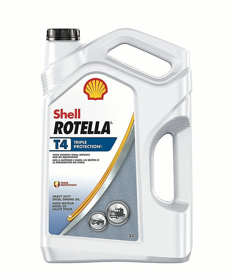 rotella t4 triple protection